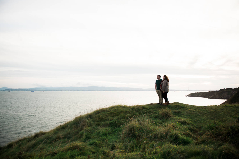 Kathy Silke Photography - Ireland Wedding Photographer - Dublin Engagement Photographer 01 - Engagement Photos