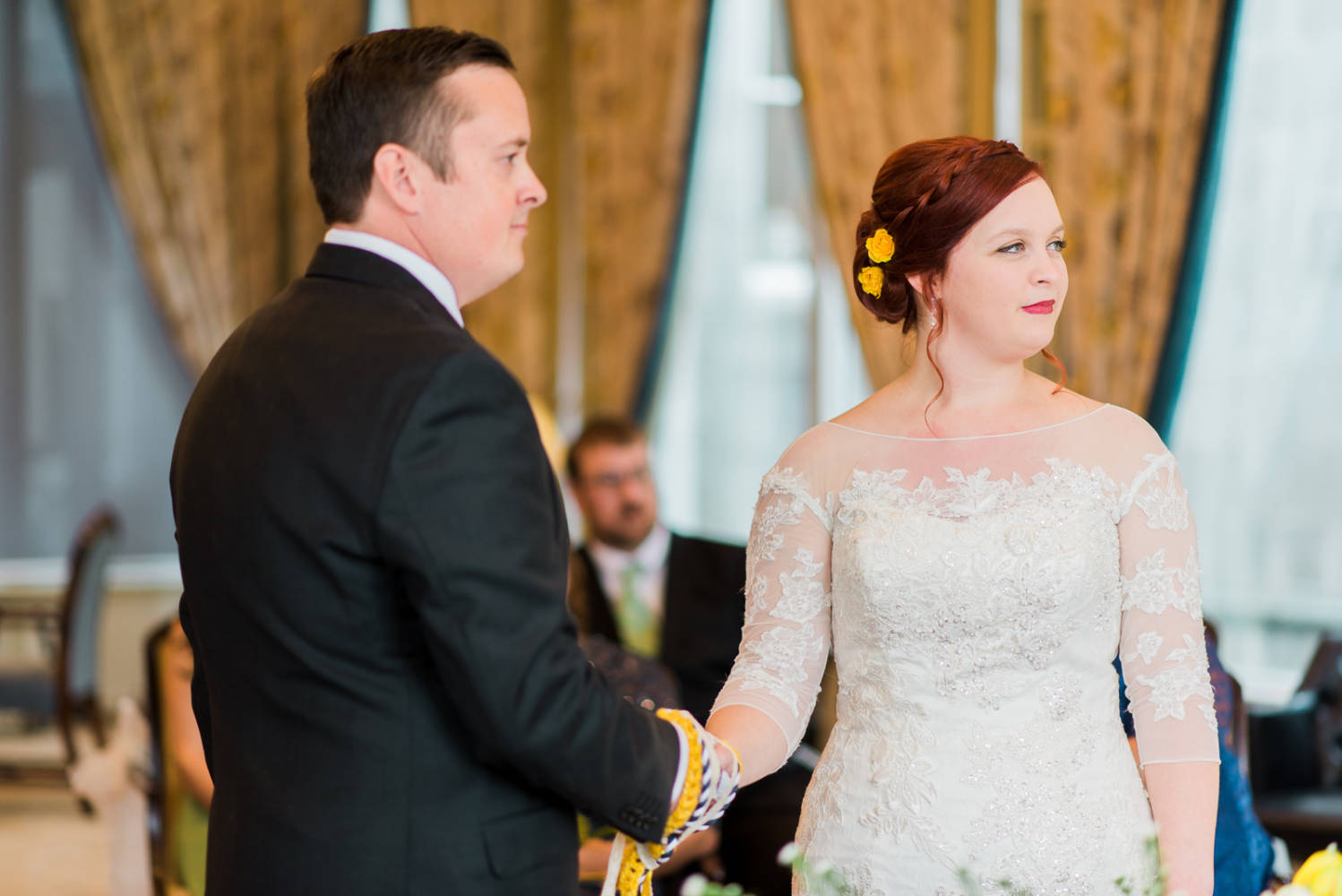 7 Irish Wedding Traditions Not To Forget Kathy Silke Photography