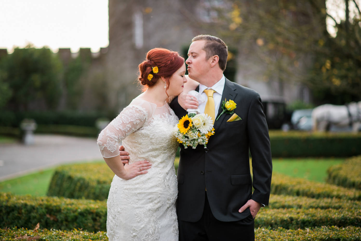 Kathy Silke Photography - Dublin Ireland Wedding Photographer - Wedding Exit Ideas-1