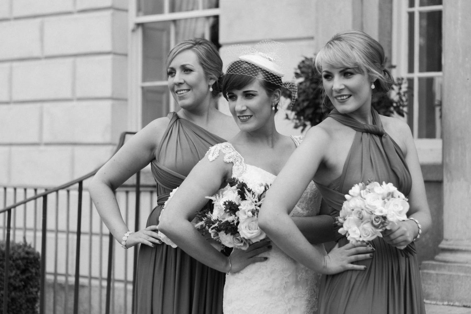 Kathy Silke Photography - Ireland Wedding Photographer - Group Photos -378