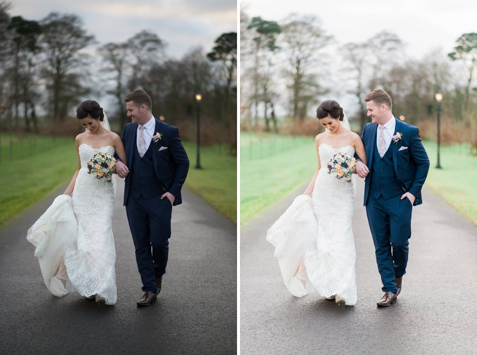 What can i photoshop ireland wedding photographer for Photoshop wedding photos
