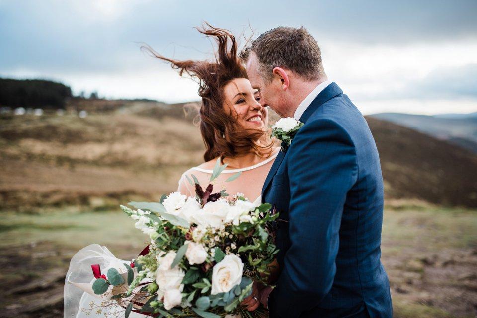 Bride and groom Ireland Wedding Photography