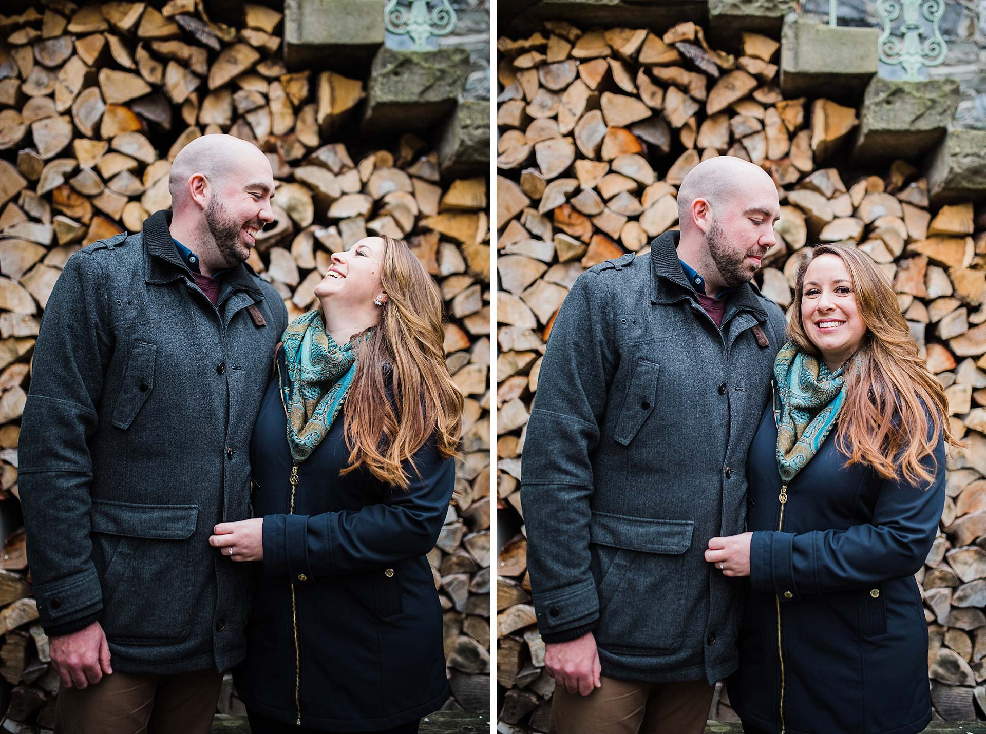 multi image collage of couples shoot by Kathy Silke photography Dublin wedding photographer