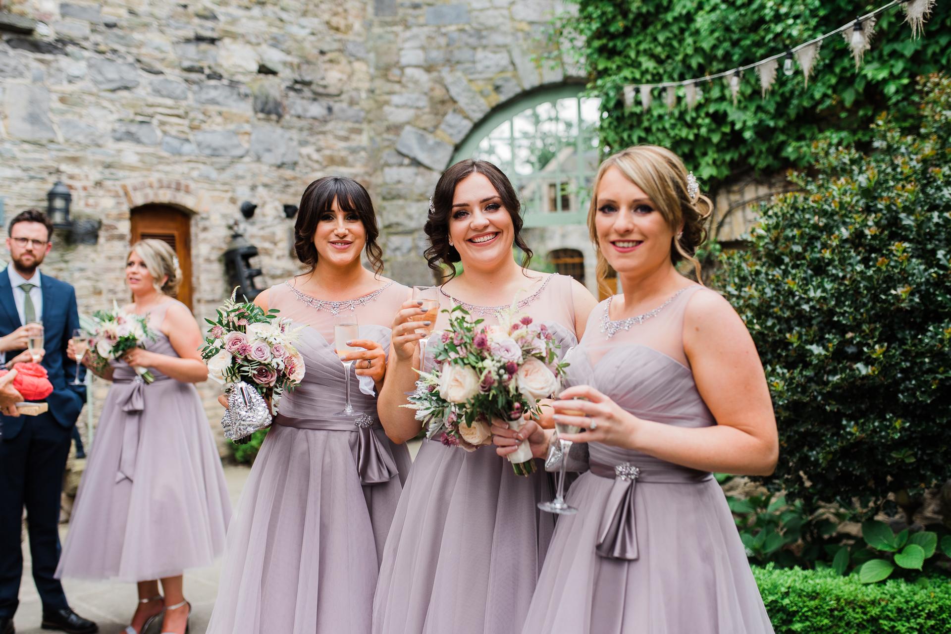 Silke Photography - Cliff at Lyons Kildare Ireland Wedding Photographer